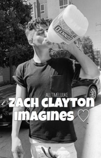 Zach Clayton (Imagines)