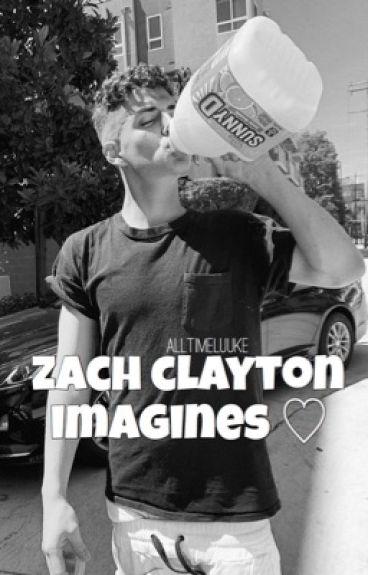 Zach Clayton (Imagines)