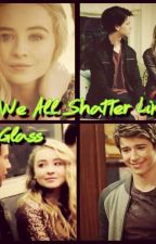 """""""Almost Lover"""" (Joshaya FanFic) by GorgeousNightmare96"""