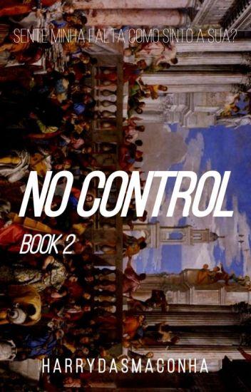 No Control - book 2