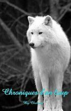 Chronique d'un loup by Chaloup