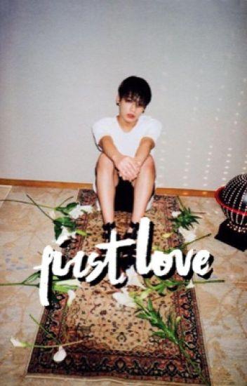 First Love «JIKOOK ONESHOT»