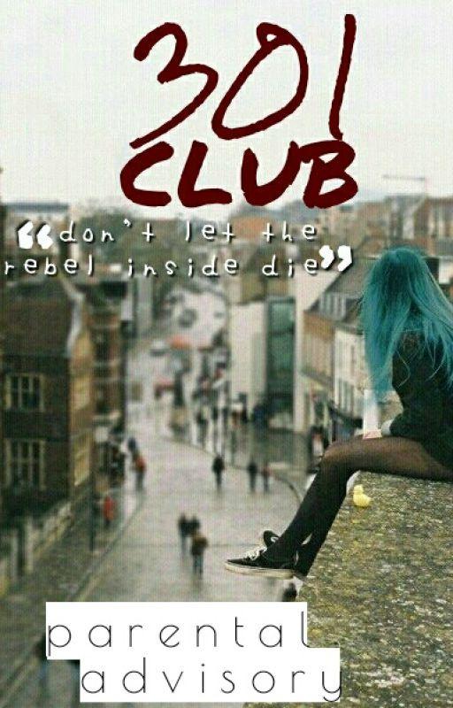 301 Club by ParentalAdvisory