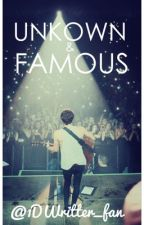 Unknown And Famous || Brad Simpson fanfic || (BOOK 2) by 1DWritter_fan