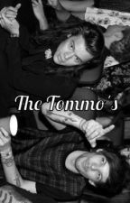 The Tommo's [Larry] by CalumIsBlack