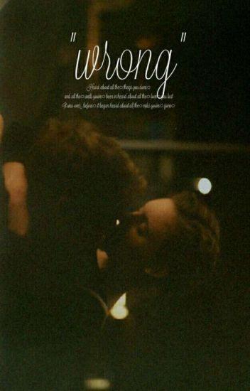 wrong ☄malik