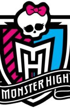 Monster High: Where the Ghoul Kids Rule by Icegirl325