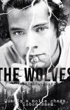 The Wolves || H.S by MissMarques14