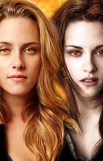 Bella's twin sister