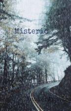 Misterio by XavierArpaLopez
