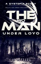 The Woman Under Loyo by andhyrama
