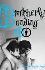 Brotherly Bonding [BoyxBoy] by _Nostalgia_