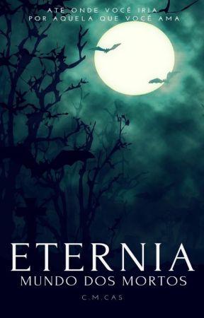 Eternia: Mundo dos Mortos by Marcellocas