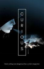 Curious by QiMiaoLe
