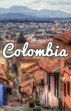 COLOMBIA by LightOfAStar