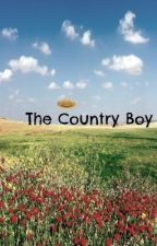 The country boy by LegoIsAwesome