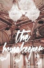 the housekeeper || jacob perez. (1) [EDITING] by diamondprince