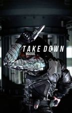 Take Down » bucky barnes by defender-