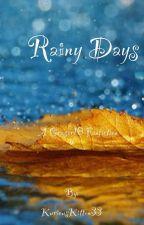 Graser10 X reader: Rainy Days by KuriousKitten33