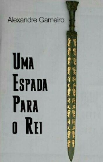 Uma espada para o rei