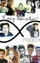 Funny Adventure || Magcon by rumrvge_
