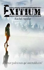 EXITIUM [edición] by Rachel-Aguilar