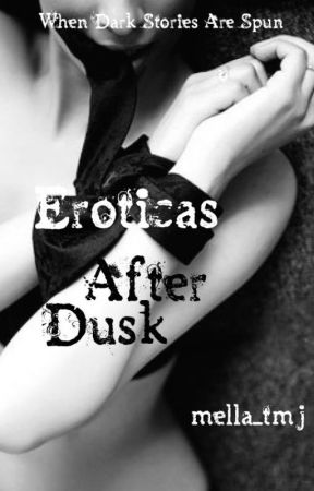 Eroticas After Dusk by Mishiao
