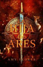 La Hija de Ares by InkMxnster
