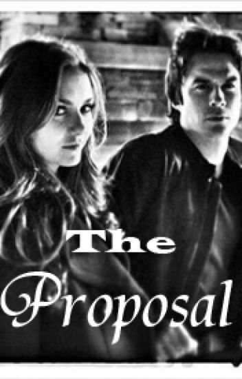 The Proposal- Delena