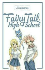 Fairy Tail High school by luudoraemon