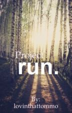 Project Run by lovinthattommo