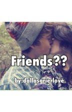 Friends?? by Justinb607