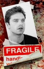 FRAGILE by Lucifer-ish