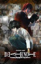 Death Note: Erasing Death by yoongszn