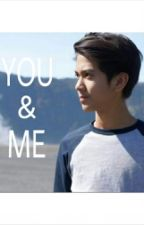 YOU & ME by Dreaminnight_