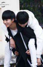 [LONGFIC - KaiYuan/ XiHong]Anh không thể không yêu em được by lunbanhtroi