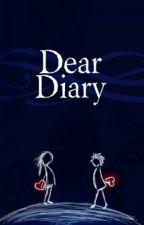 Dear Diary [GirlxGirl] by Fat_Fish