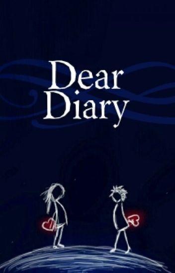 Dear Diary [GirlxGirl]