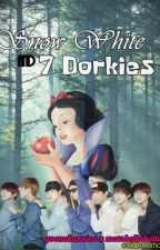 Snow White and the 7 Dorkies by KimTaeJong