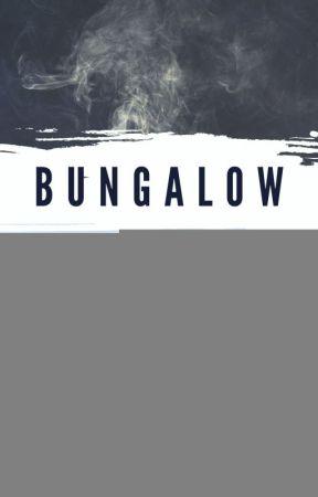 Bungalow by MirandaBarry