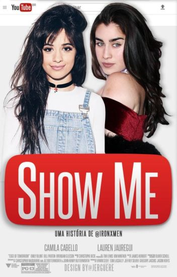 Show Me CAMREN VERSION