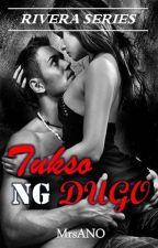 Tukso ng Dugo by MrsANO