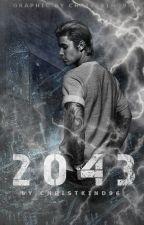 2043 - Justin Bieber by Christkind96