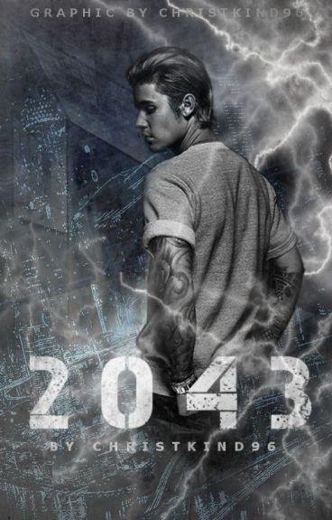 2043 - Justin Bieber