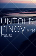 Untold Pinoy M2M Stories by CodeUMPS