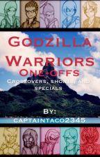 Godzilla Warriors: One-Offs by captaintaco2345