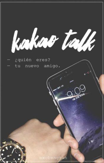 Kakao Talk ➳ Chanyeol