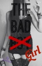 The Bad Girl by Sian2468