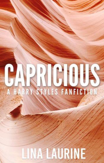 Capricious ┊ ✓