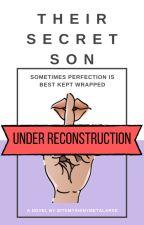 Their Secret Son (boyxboy) by BiteMyShinyMetalArse